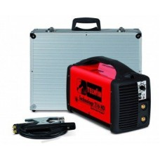 Сварочный аппарат TECHNOLOGY 216HD 230V ACX+ALU C.CASE