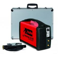 Сварочный аппарат TECHNOLOGY 236 HD 230V ACX+ALU C.CASE
