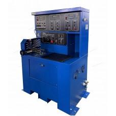 Стенд для проверки генераторов и другого электрооборудования Э-250М-04