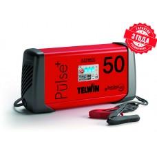 Зарядное устройство PULSE 50 230V 6V/12V/24V