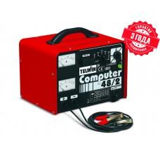 Зарядное устройство COMPUTER 48/2 PROF 230V 6-48V