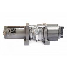 Автомобильная лебедка (1588 кг/15 м) TOR 12 V P3500-1D