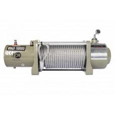 Автомобильная лебедка (4536 кг/28 м) TOR ЛА 24 V S10000