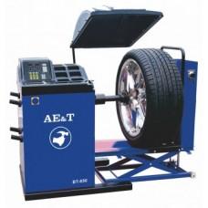 Балансировочный станок BT-850 AE&T для колес грузовых автомобилей