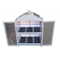 Шкафы для зарядки АКБ (2)