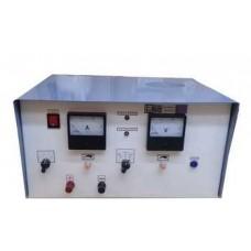 Зарядно-диагностическое устройство с функцией разряда ЗУ-1А(ЗР)