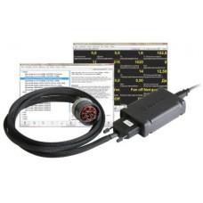 Компьютерный сканер для грузовых автомобилей, автобусов и спецтехники «АВТОАС-КАРГО» полный комплект