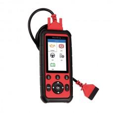 Мультимарочный диагностический сканер Autel MaxiDiag MD808 PRO