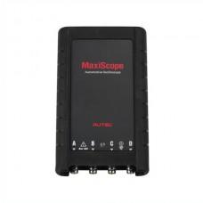 Компактный 4-канальный осциллограф MaxiScope MP408