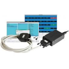 Компьютерная программа-сканер «АВТОАС-СКАН-СТАРТ»