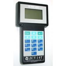 Автомобильный диагностический сканер-тестер ДСТ-14Т/НК1 (полный комплект)