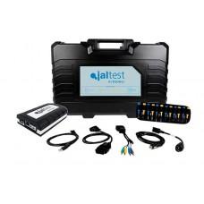 Jaltest CV мультимарочный автосканер для грузовых автомобилей