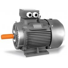 Электродвигатель АИР 112 MA6
