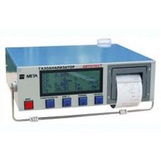 Газоанализатор Автотест-02.02П 1 кл