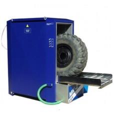 Автоматическая мойка колес для грузовых автомобилей МК-2
