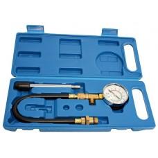 Компрессометр 0-300PSI (14мм, 18мм) TA-G1006