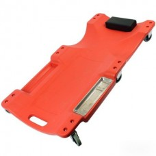 Лежак подкатной,пластмассовый с магнитами TP-40-4