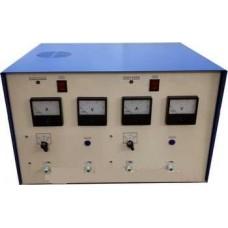 Зарядно-разрядное устройство на 2 канала ЗУ-2-2В(ЗР)