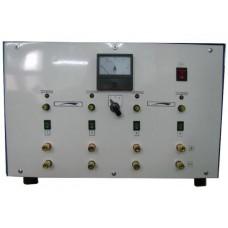 Зарядное устройство многоканальное ЗУ-2-4А