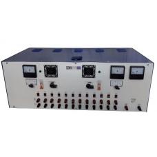 Многоканальное зарядное устройство ЗУ-2-12