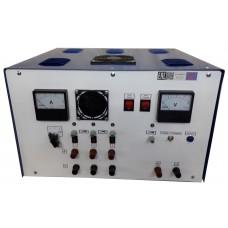Автомобильное зарядно разрядное устройство ЗУ-2-3А (25)