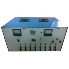 Зарядное устройство для аккумуляторов авто ЗУ-2-8 без таймера