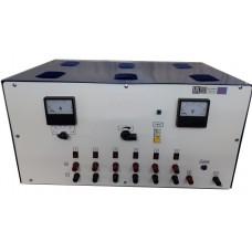 Зарядное устройство для авто ЗУ-2-6 (без таймера)