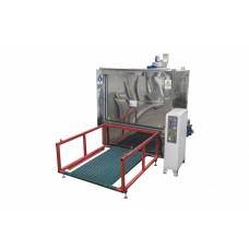 Моечная машина для деталей АМ1500 ВС