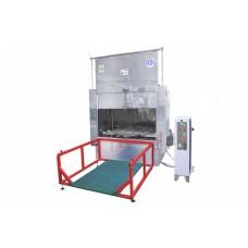 Моечная машина для деталей АМ1400 ВС