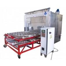 Моечная машина для деталей АМ1500 ВS
