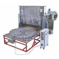Моечная машина для деталей АМ1800 ВС