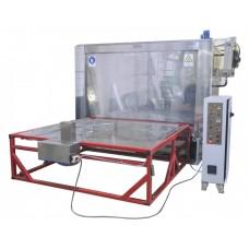 Моечная машина для деталей АМ2000 ВС