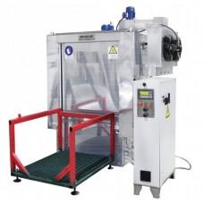 Моечная машина для деталей АМ800 ВС