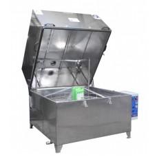 Автоматическая промывочная установка АМ-1400 АК