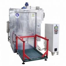 Моечная машина для деталей АМ800 ВS