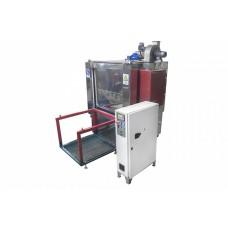 Моечная машина для деталей АМ900 ВС