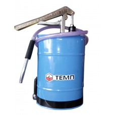 Установка для раздачи масла ручная TOR-10