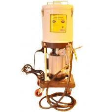 Передвижной электрический солидолонагнетатель Lubeworks KL2600001