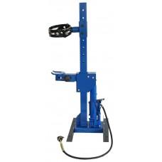 Стяжка пружин T01402P Jinteng 990 кг пневмогидравлическая, стационарная