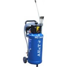 Установка для замены масла HC-3026 AE&T 30л