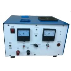 Зарядно разрядное устройство для автомобиля ЗУ-1Б (ЗР)
