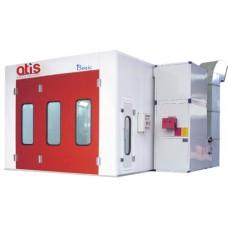 Окрасочно-сушильная камера AQUA Basic