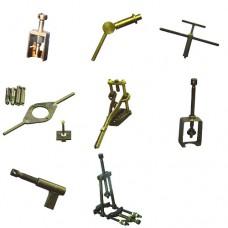Комплект инструмента для обслуживания ТНВД ОР-15727М