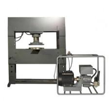 Пресс гаражный электрогидравлический 150 тонн Р-342М4