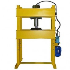 Пресс электрогидравлический 60т. Р342М1