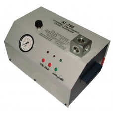 Установка для проверки свечей зажигания SL-100