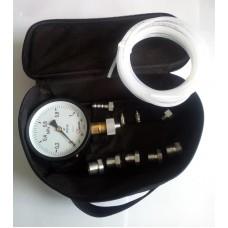 Прибор проверки пневматического тормозного привода М100.02