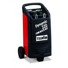 Пуско-зарядное устройство DYNAMIC 320 START 230V 12-24V