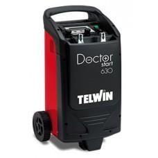 Пуско-зарядное устройство DOCTOR START 630 230V 12-24V