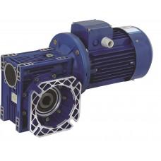 Одноступенчатый червячный мотор-редуктор NMRV 130
